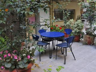 At the heart of Jerusalem's Center apartment - Jerusalem vacation rentals