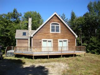 Seasonal Rental: On Mountain Home at Sunday River - Newry vacation rentals