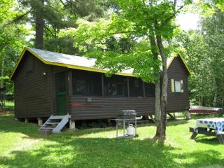 Waterfront Housekeeping Cottage in LaCloche Mts. - Espanola vacation rentals
