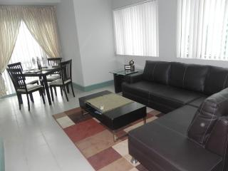 Vacation Condo Rental - The Fort - Taguig City vacation rentals