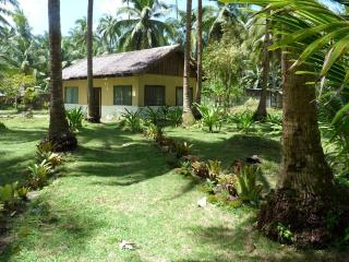 Spacious Beachfront House on Siargao's North Shore - Siargao Island vacation rentals