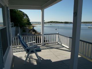 A Waterfront Victorian delight with dock - Buzzards Bay vacation rentals