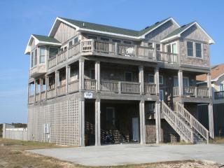 Spectacular Semi-Oceanfront  **Heated pool! - Nags Head vacation rentals