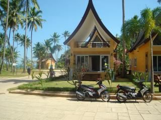 Description of the Koh Chang vacation villa rental - Trat Province vacation rentals