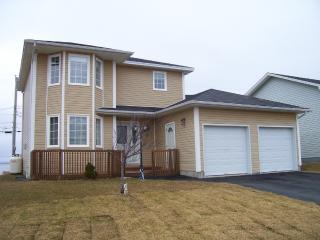 Home Away From Home - Conception Bay South vacation rentals