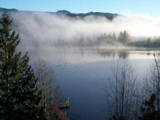 2 Bedroom House on Big Lake with Gorgeous Views! - Conway vacation rentals
