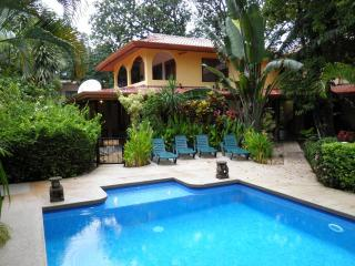 LOCATION Location Beach Front  For Surfing/yoga Family - Nosara vacation rentals