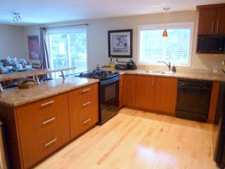 Spectacular Mountain and Lake View Vacation Home - Peachland vacation rentals