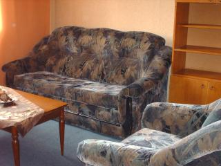 2 room apt in very centre of city - Latvia vacation rentals