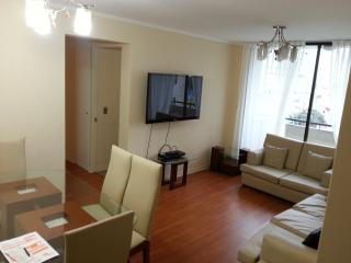 Luxury 2 Bedroom Apartment in Mirafores, Lima - Barranco vacation rentals
