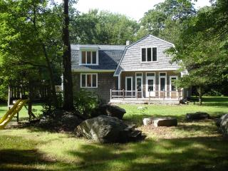 Charming New England home, near beaches, secluded - Little Compton vacation rentals