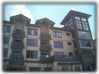 Lake Tahoe VILLAGE AT SQUAW VALLEY SKI-IN SKI-OUT - Alpine Meadows vacation rentals