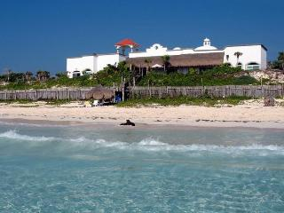 25% OFF Sp New Luxury Secluded Beachfront Villa - Tulum vacation rentals