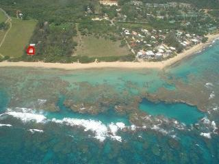 100 Steps to the Ocean! - Shacks Beach - Isabela vacation rentals