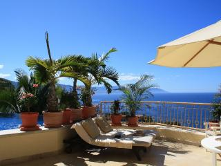 Reduced rate!! Private pool, maid & panoramic view - Puerto Vallarta vacation rentals