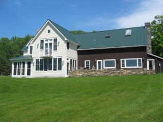 Million Dollar Home With Incredible Views - Eastern Vermont vacation rentals