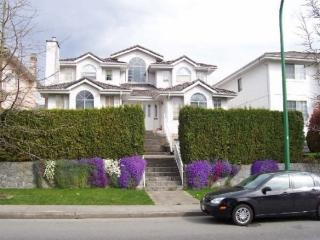 Featured 3-bedroom vacation rental - Burnaby vacation rentals