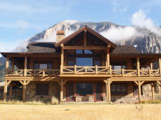 Luxury Ski Home in Skyland at Crested Butte - Crested Butte vacation rentals