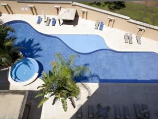 penthouse tamarindo beachfront playa langosta - Cartago vacation rentals