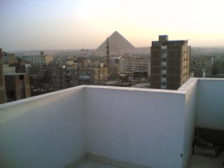 Hoiday apartment in Giza/Pyramids - Giza vacation rentals