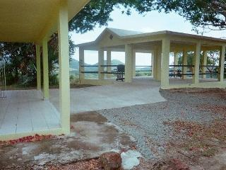 Caribbean View House - sea and mountain view - Puerto Rico vacation rentals
