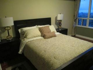 Fully Furnished Executive Condo; short term rental - Mississauga vacation rentals