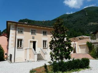 Luxury Villa with Swimming Pool near Lucca - Camaiore vacation rentals