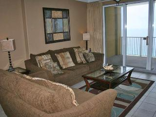 Tropic Winds Condominium 2304 - Panama City Beach vacation rentals