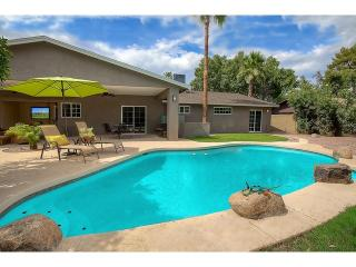 Oleander Estate-Fully Remodeled*Private Pool*Wifi - Scottsdale vacation rentals