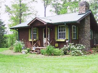 Little Bit of Heaven at Old Bear Lodge - Dahlonega vacation rentals
