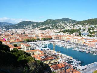 Nicest apartment in Nice! - Nice vacation rentals