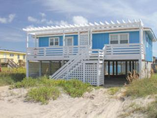 St. Thomas - Hatteras Island vacation rentals
