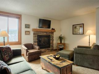 Ski Hill Condo 8 - Breckenridge vacation rentals