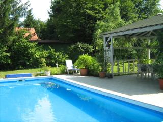 Apartment in villa Westwood with pool - Central Croatia vacation rentals