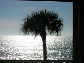 Gulf Front 2/Bedroom Vacation Rental.#102 - Fort Myers Beach vacation rentals