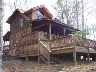 Little Buck Ridge - Boone vacation rentals