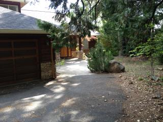 Charming Vacation House - Gold Country vacation rentals