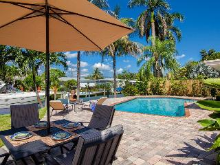 Sailor's Return: A Waterfront Retreat - Fort Lauderdale vacation rentals