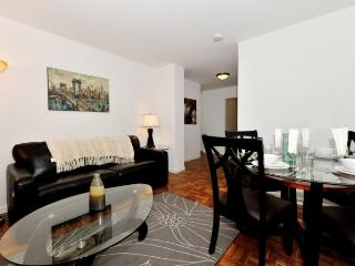 Luxury one bedroom apt on 80th St and York Ave! - New York City vacation rentals