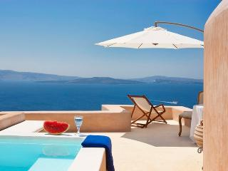 Galini Villa - Santorini vacation rentals