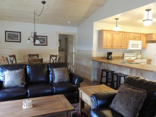 Cabin 124 - Gallatin - West Yellowstone vacation rentals