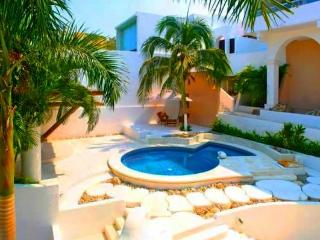 2 Prime Villas Arrocito Beach sleep 10-24 guests - Oaxaca State vacation rentals