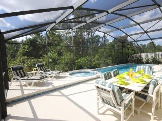Indian Creek (5 min to Disney)-5 Bedroom Home - Central Florida vacation rentals