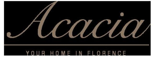 Acacia your home in Florence - Image