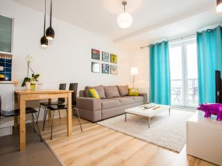 Apartment Berry - Wroclaw vacation rentals