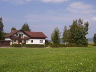 Holiday Appartement on the Lake of White City - Weissenstadt vacation rentals