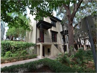 Eliza Ann Jewett -- Jones Street 1850's Townhouse - Savannah vacation rentals
