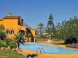 Adsubia 20 - Valencian Country vacation rentals