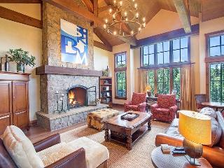 Castellina A - 4 Bd / 5.5 Ba - Sleeps 9 - TRUE SKI IN SKI OUT Luxury Vacation Home - Ski Access onto Lower Village Bypass - Telluride vacation rentals