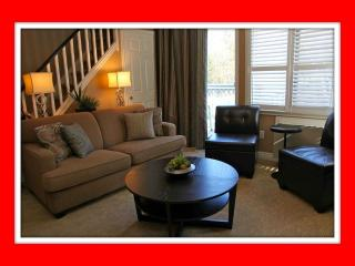Fabulous 2 Bdrm, 2-Level Condo on Blue Mountain - Collingwood vacation rentals
